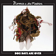 Florence + The Machine - Dog Days Are Over Noten für Piano