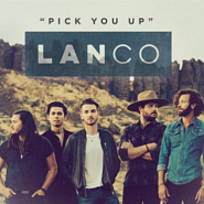 LANCO - Pick You Up Noten für Piano