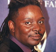 Philip Bailey Noten für Piano
