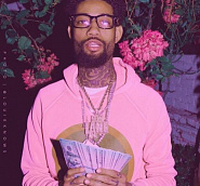 PnB Rock Noten für Piano