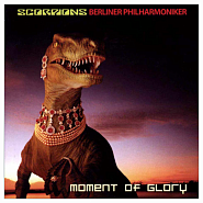 Scorpions - Moment Of Glory Noten für Piano