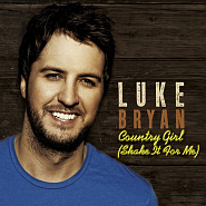 Luke Bryan - Country Girl (Shake It for Me) Noten für Piano