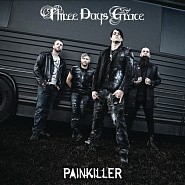 Three Days Grace - Painkiller Noten für Piano