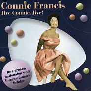 Connie Francis - Jive Connie Noten für Piano