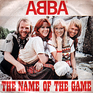 ABBA - The Name Of The Game Noten für Piano