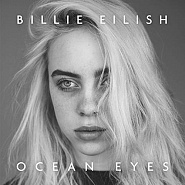 Billie Eilish - Ocean eyes Noten für Piano