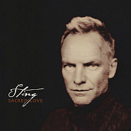 Sting - Whenever I Say Your Name Noten für Piano