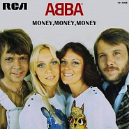 ABBA - Money, money, money Noten für Piano