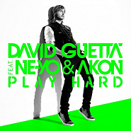 David Guetta usw. - Play Hard Noten für Piano