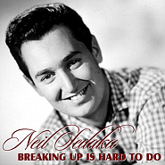 Neil Sedaka - Breakin' Up Is Hard To Do Noten für Piano
