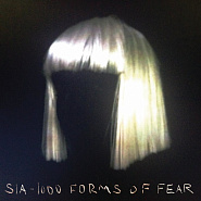 Sia - Chandelier Noten für Piano