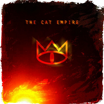 The Cat Empire - The Lost Song Noten für Piano