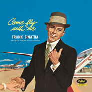 Frank Sinatra - Come Fly with Me Noten für Piano
