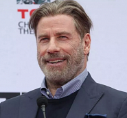 John Travolta Noten für Piano