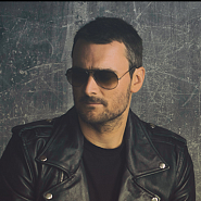 Eric Church - Heart Like a Wheel Noten für Piano