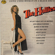 The Hollies - Long Cool Woman (In a Black Dress) Noten für Piano