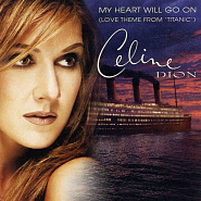 Celine Dion - My Heart Will Go on Noten für Piano