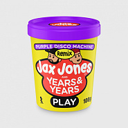 Jax Jones usw. - Play Noten für Piano