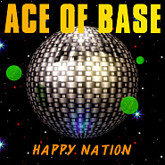 Ace of Base - Happy Nation Noten für Piano