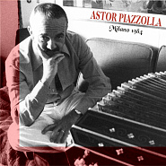 Astor Piazzolla -  Libertango Noten für Piano