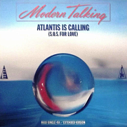 Modern Talking - Atlantis Is Calling (S.O.S. For Love) Noten für Piano