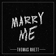 Thomas Rhett - Marry Me Noten für Piano