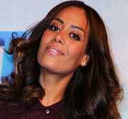 Amel Bent Noten für Piano