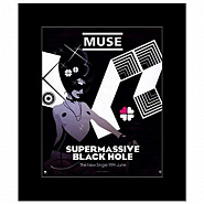 Muse - Supermassive Black Hole Noten für Piano
