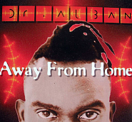 Dr. Alban - Away From Home Noten für Piano