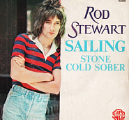 Rod Stewart - Sailing Noten für Piano