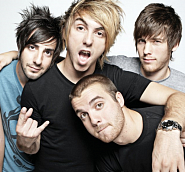 All Time Low Noten für Piano