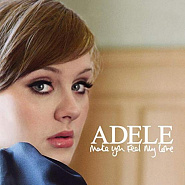 Adele - Make you feel my love Noten für Piano