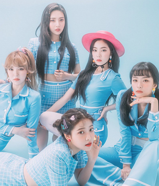Red Velvet Noten für Piano