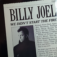 Billy Joel - We Didn't Start the Fire Noten für Piano