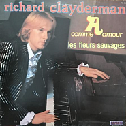 Richard Clayderman - A Comme Amour Noten für Piano