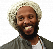 Ziggy Marley Noten für Piano