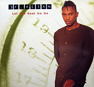 Dr. Alban - Let The Beat Go On Noten für Piano