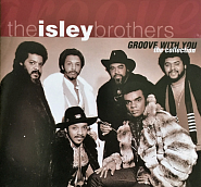 The Isley Brothers - Groove With You Noten für Piano