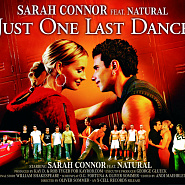 Sarah Connor - Just one last dance Noten für Piano