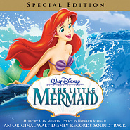 Alan Menken - Kiss The Girl (from The Little Mermaid) Noten für Piano