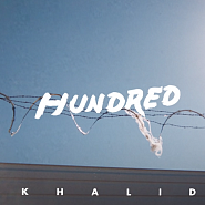 Khalid - Hundred Noten für Piano