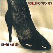 The Rolling Stones - Start Me Up Noten für Piano