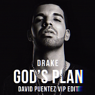 Drake - God's Plan Noten für Piano