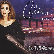 Celine Dion - My Heart Will Go On (Titanic Soundtrack OST) Noten für Piano