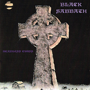 Black Sabbath - Headless Cross Noten für Piano