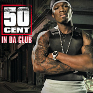 50 Cent - In Da Club Noten für Piano