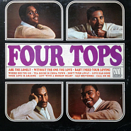 The Four Tops - Ask the Lonely Noten für Piano