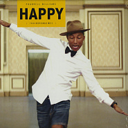 Pharrell Williams - Happy Noten für Piano