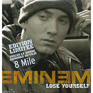 Eminem - Lose Yourself Noten für Piano