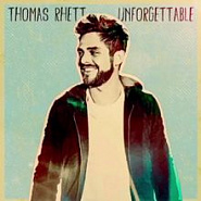 Thomas Rhett - Unforgettable Noten für Piano